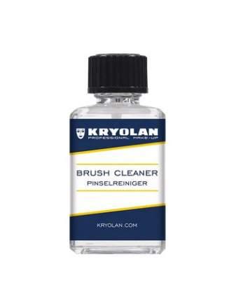 Очиститель-дезинфектор для кистей/Brush Cleaner 30 мл./Kryolan/3490
