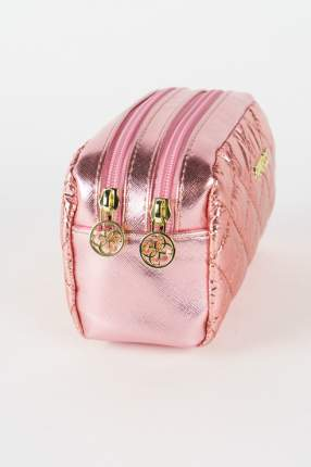 Косметичка женская Guess PWBELKP0273 розовая