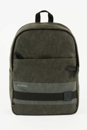 Рюкзак мужской Strellson Bags 4010002285 серый
