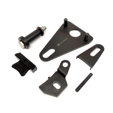 Набор инструмента для Nissan / Renault, 1.4/1.6/2.0/2.5/3.5 Car-tool CT-W4058