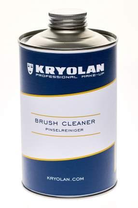 Очиститель-дезинфектор для кистей/Brush Cleaner 500 мл./Kryolan/3493
