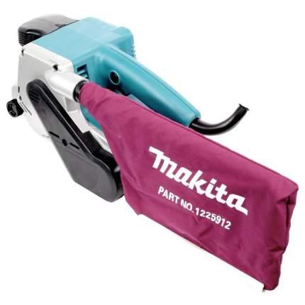 Сетевая ленточная шлифовальная машина Makita 9903