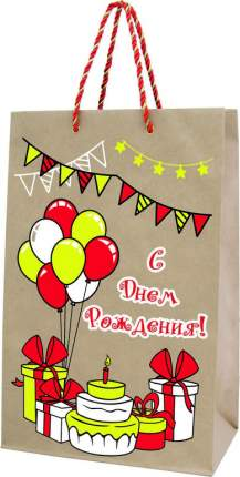 """Подарочный пакет """"С Днем Рождения!"""" (подарки)"""