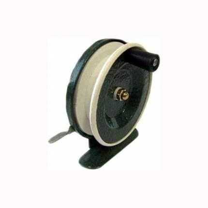 Катушка проводочная FS801 инерционная с курком Fishing Style