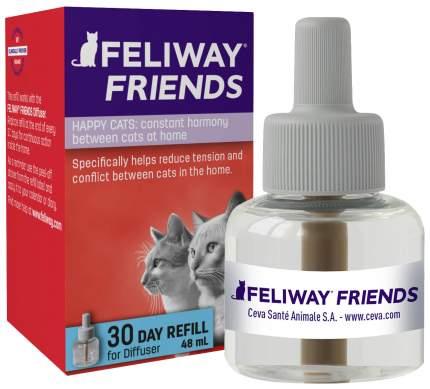 Корректор поведения Feliway Friends CEVA для кошки (48мл)