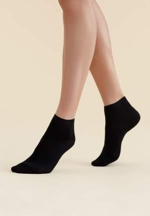 Носки женские Modis M201U00676 черные 25