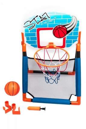 Баскетбольный щит с креплением на дверь 2 в 1 (арт. DE 0367) Bradex DE 0367