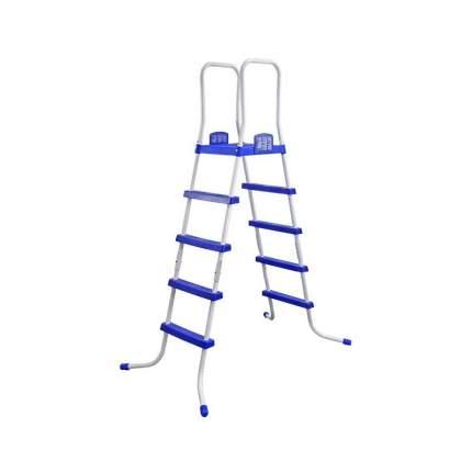 Лестница для бассейна Bestway 58160FR 132 см