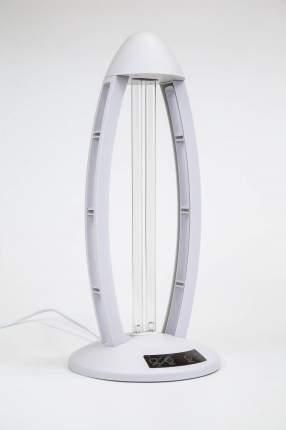 Лампа ультрафиолетовая бактерицидная с функцией ОЗОН для любых помещений