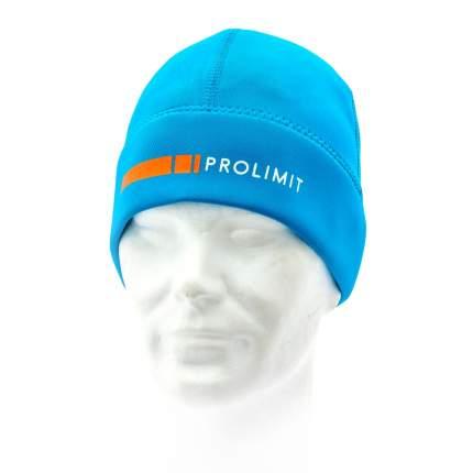 Гидрошапка Pro-Limit Neoprene Beanie PLT Blue 2020 (L)
