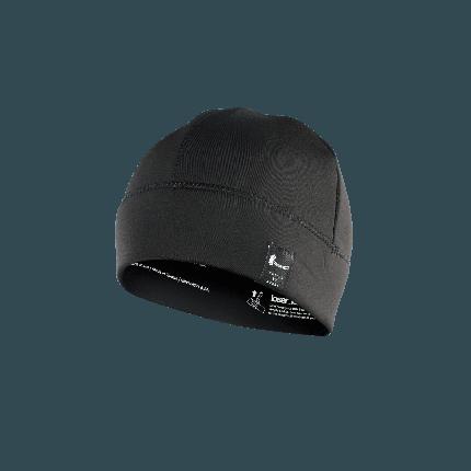 Гидрошапка Ion Neo Logo Beanie Black 2020 (L)