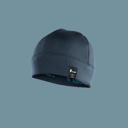 Гидрошапка Ion Neo Logo Beanie Dark Blue 2020 (L)