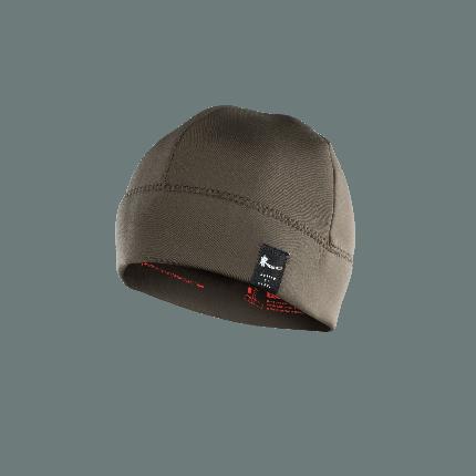 Гидрошапка Ion Neo Logo Beanie Dark Olive 2020 (L)