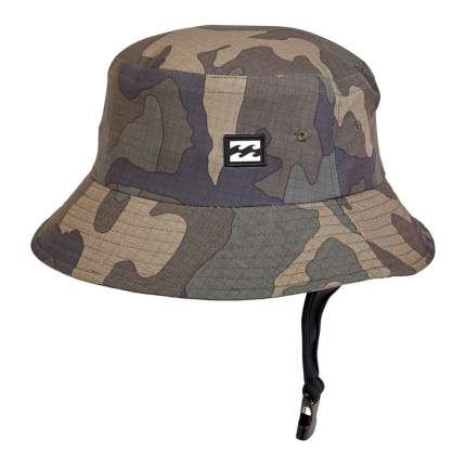 Гидрошапка Billabong Surf Bucket Hat Camo 2020 (One Size)