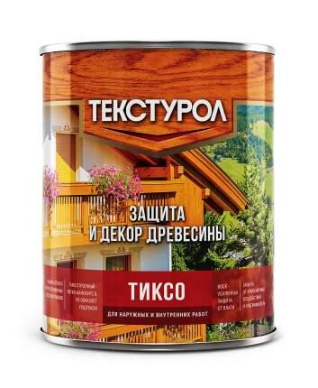 Деревозащитное средство Текстурол Тиксо Орегон 1 л