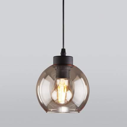 Подвесной светильник со стеклянным плафоном TK Lighting 4318 Cubus