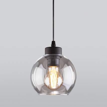Подвесной светильник с круглым стеклянным плафоном TK Lighting 4319 Cubus