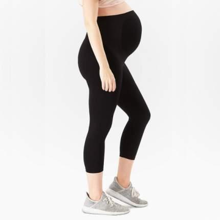 Капри-бандаж для беременных Belly Bandit Bump Support Black L (50-54)