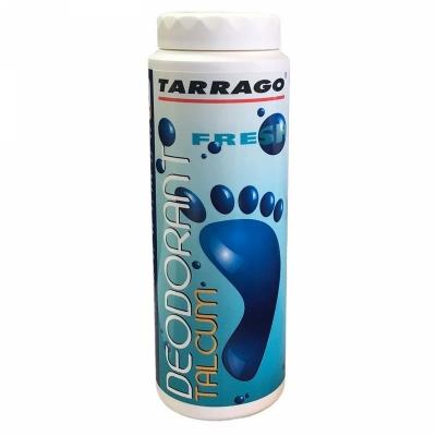 Дезодорант для обуви TARRAGO FRESH DEODORANT TALCUM FEET 100гр