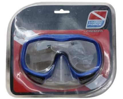 Маска для плавания Bestway Premium PRO+ синий