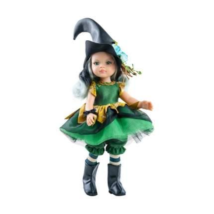 Набор Paola Reina Одежда для куклы Ведьмочки, 32 см