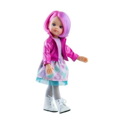 Набор Paola Reina Одежда для куклы Ноэлии, 32 см