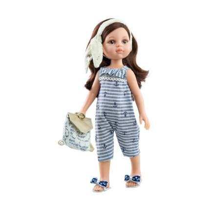 Набор Paola Reina Одежда для куклы Кэрол, 32 см