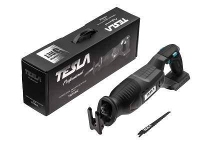 Аккумуляторная сабельная пила Tesla 101-074