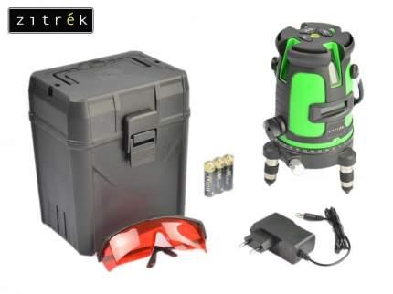 Лазерный нивелир ZITREK LL4V1H