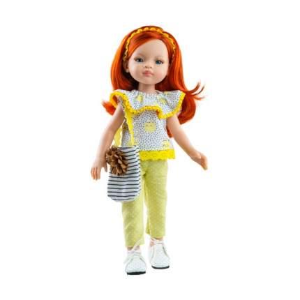 Набор Paola Reina Одежда для куклы Лиу, 32 см