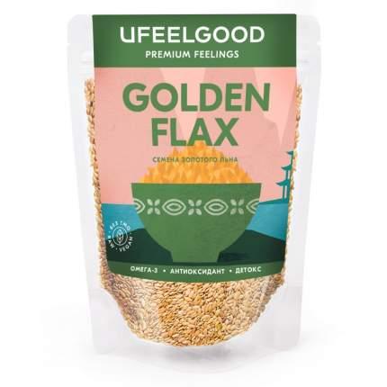 Семена золотого льна Ufeelgood 200 г