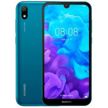 Смартфон Huawei Y5 (2019) 32Gb Sapphire Blue (AMN-LX9)