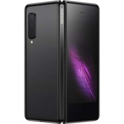 Смартфон Samsung Galaxy Fold 512Gb Cosmos Black (SM-F900F)