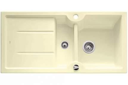 Мойка для кухни керамическая Blanco IDESSA 6 S 516002 ваниль
