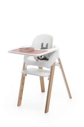 Подложка Stokke EZPZ под столовые приборы для подноса Steps Pink
