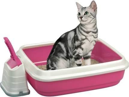 Туалеты и принадлежности для кошек