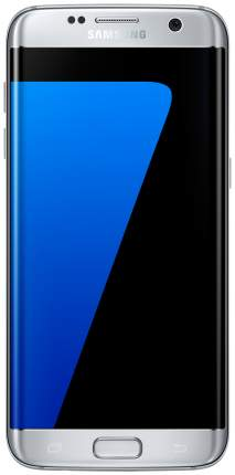 Смартфон Samsung Galaxy S7 edge 32GB DS SM-G935FD Silver Titanium
