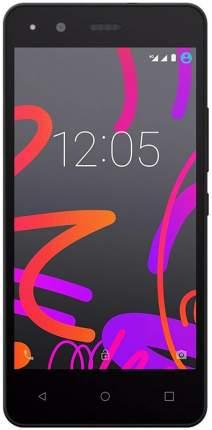 Смартфон BQ Aquaris M4.5 16Gb Black (С000123)