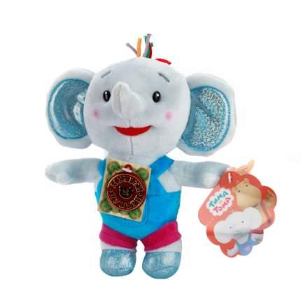 Мягкая игрушка Мульти-Пульти Тима и тома. тома 20 см озвученная