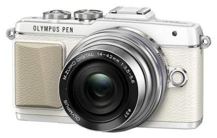 Фотоаппарат системный Olympus Pen E-PL7 Kit White