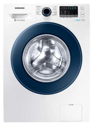 Стиральная машина Samsung WW7MJ42102W