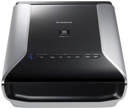 Сканер Canon CanoScan 9000F Mark II Серебристый, черный