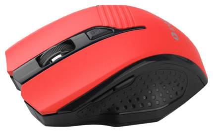 Беспроводная мышь Incar (Intro) MW195 Red/Black