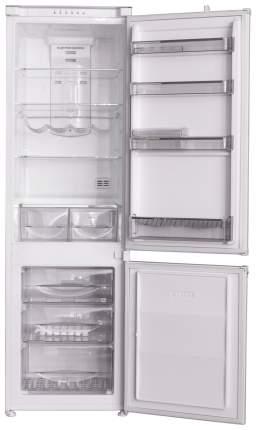 Встраиваемый холодильник KUPPERSBERG NRB 17761 White