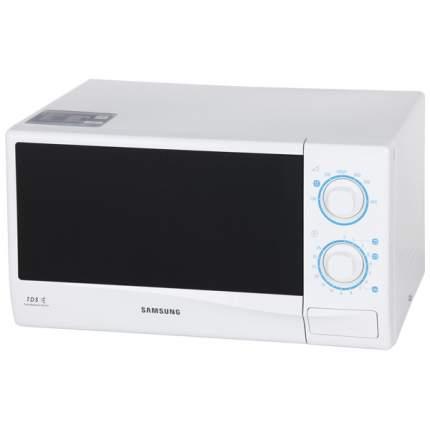 Микроволновая печь соло Samsung ME712KR white