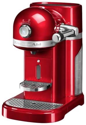 Кофемашина капсульного типа KitchenAid Artisan 5KES0503ECA F094924 Ярко-красный
