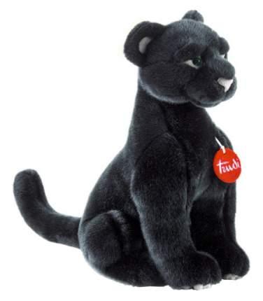 Мягкая игрушка Trudi Пантера Ирис, 34 см