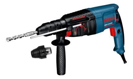 Сетевой перфоратор Bosch GBH 2-26 DFR 611254768 611254768