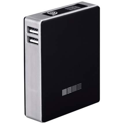 Внешний аккумулятор InterStep PB78002U 7800 мА/ч (IS-AK-PB78002UB-000B20) Black