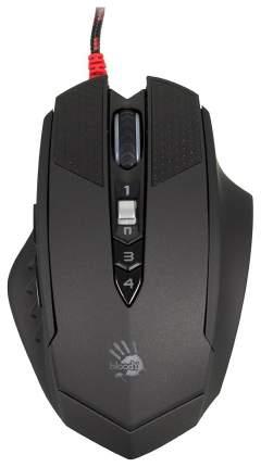 Проводная мышка A4Tech Bloody T60 Winner Black